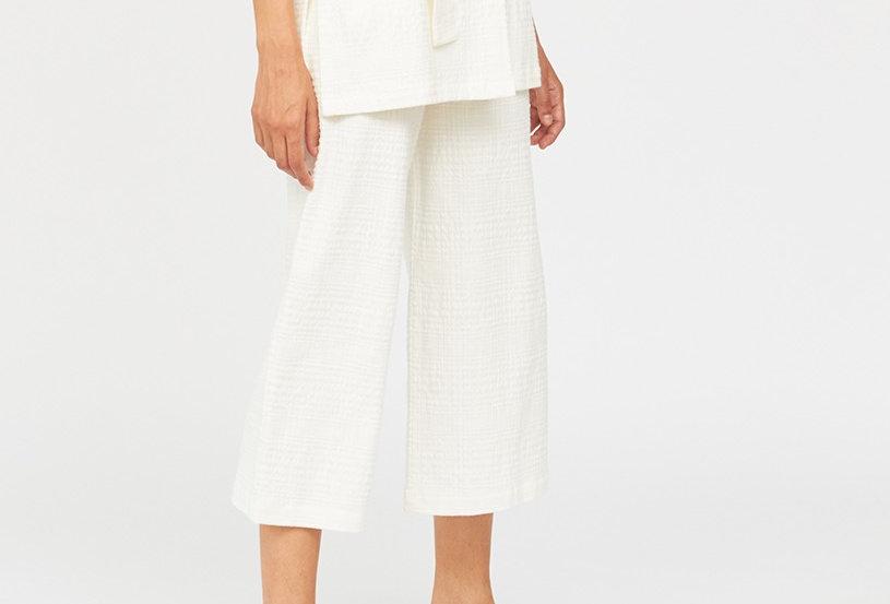 Culotte Cotton pants