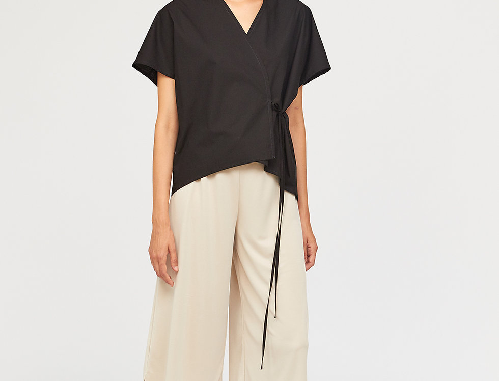 Organic Cotton kimono top