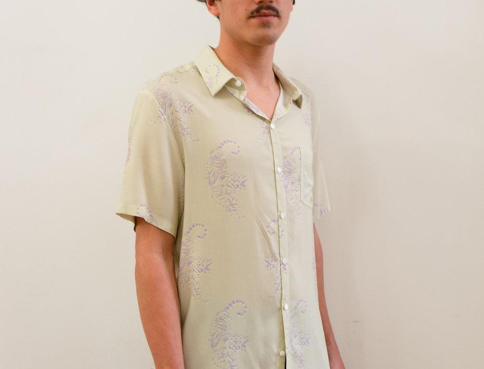 Hanoi  tiger shirt