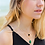 Thumbnail: Triangle necklace