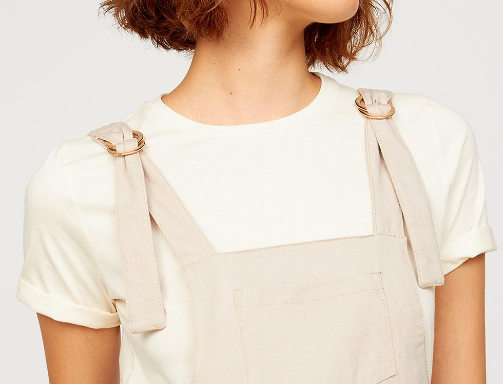 Organic Cotton Pichy dress