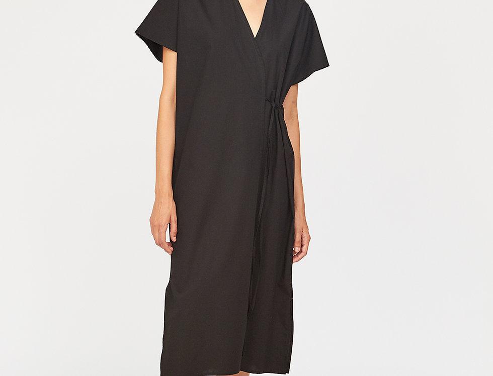 Organic Cotton kimono dress