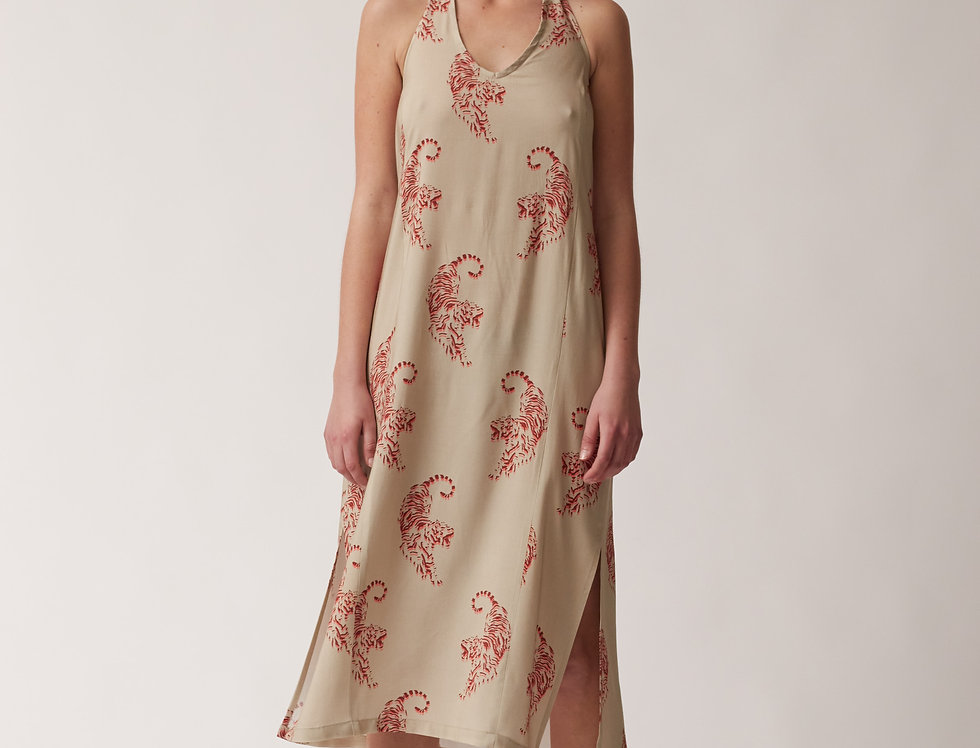 Malibú dress