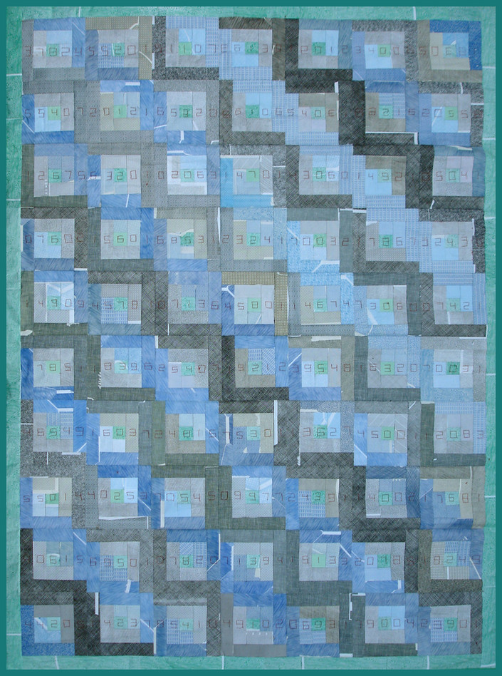 Security Blanket, 2006