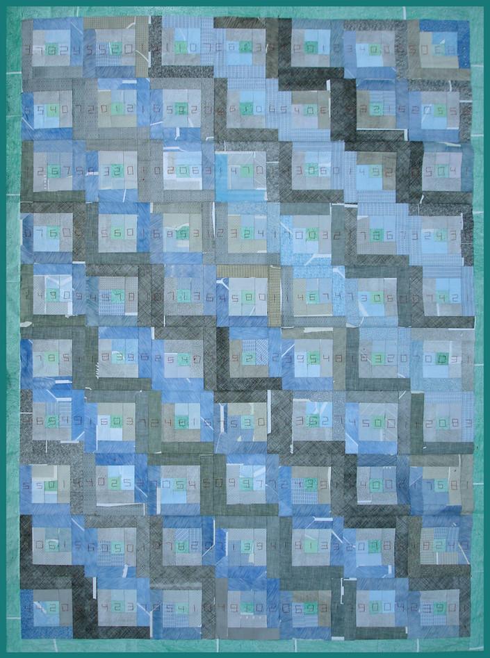 Security Blanket, 2006