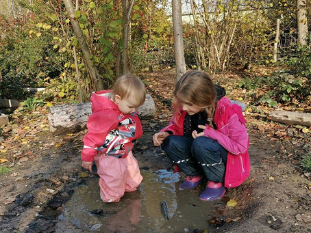 How can we demonstrate the impact of Long Term Forest School to new forest school leaders?