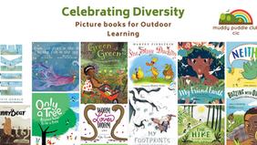 [Bio] Diversity in picture books