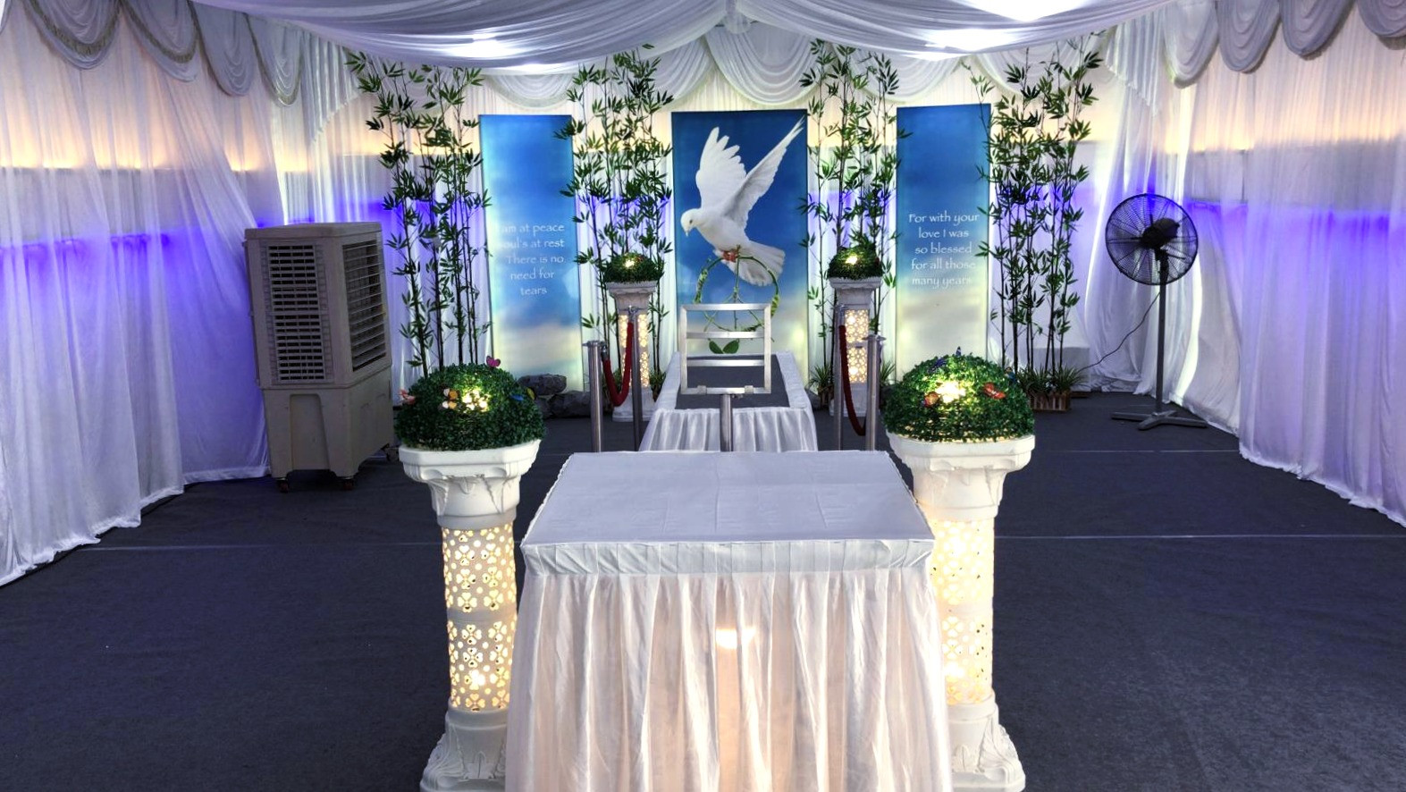 Singapore Free Thinker Funeral Services