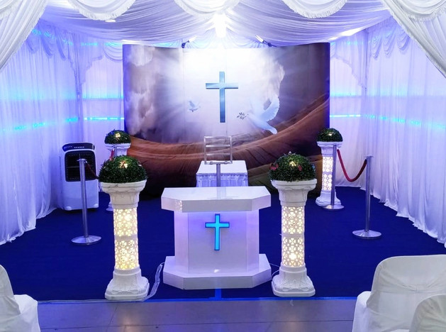 Singapore Christian Funeral Services