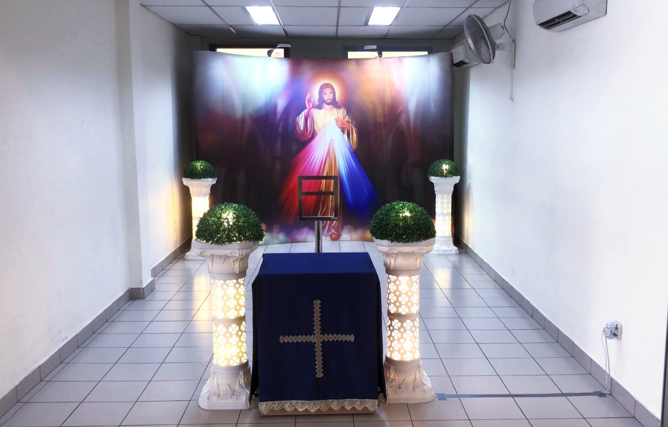 Singapore Catholic Funeral Packages