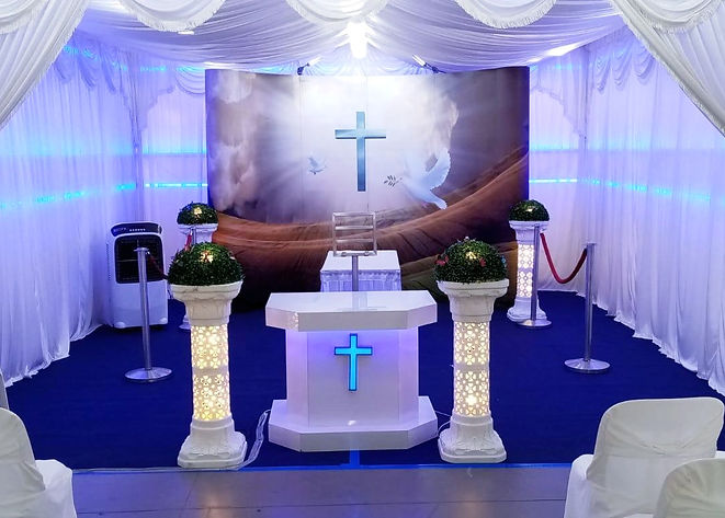 Singapore Christain Funeral Service