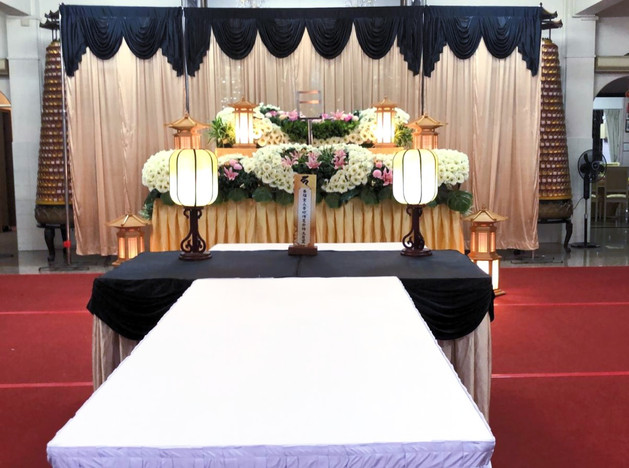 Singapore Taoist Funeral Services