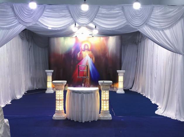 Singapore Catholic Funeral Services