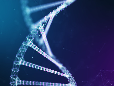 What is my 'business DNA' & why does it matter?