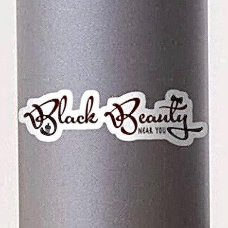 BBNY Logo Sticker