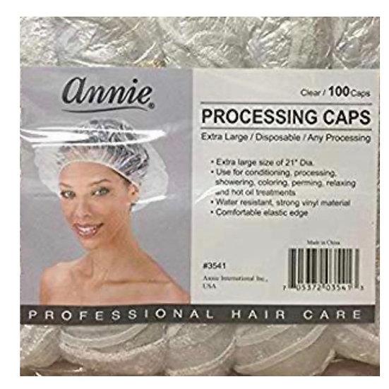Processing Caps (5 caps for $2)