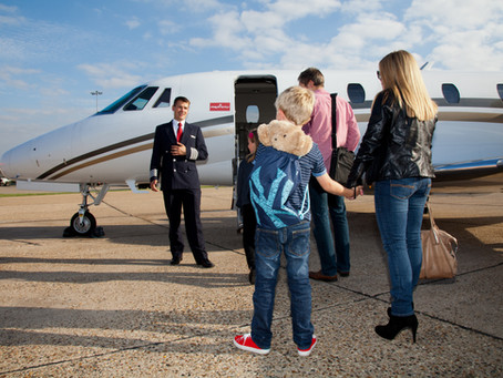 Le programme Jet Card de PrivateFly devient remboursable pour plus de flexibilité