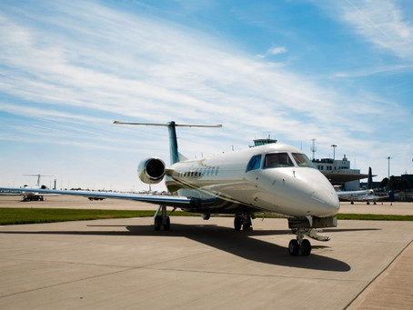 PrivateFly expose les neuf raisons pour lesquelles 2021 modifiera à jamais les voyages en jet privé