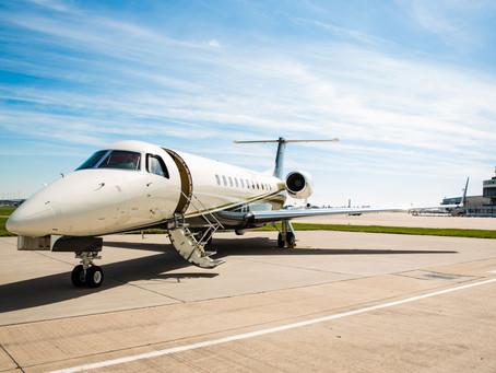 Dernier rapport de PrivateFly : les changements majeurs du marché de la location de jet privé