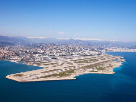 Nice, la destination la plus visitée en jet privé en 2019, devant Paris et Las Vegas