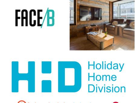 Rénover pour mieux louer ! Signature d'un accord de collaboration entre le groupe HHD et Face/B