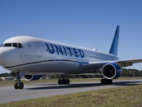 United Airlines lancera une nouvelle liaison saisonnière entre Nice et New York/Newark en avril 2022