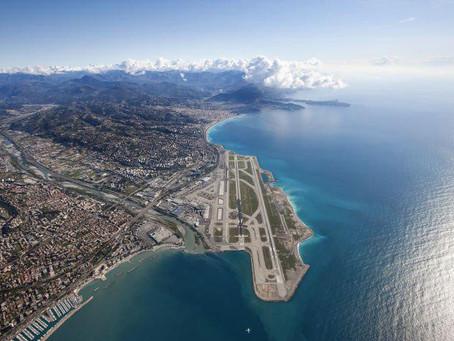 Les jets privés redécollent pour les vacances à destination du sud de l'Europe