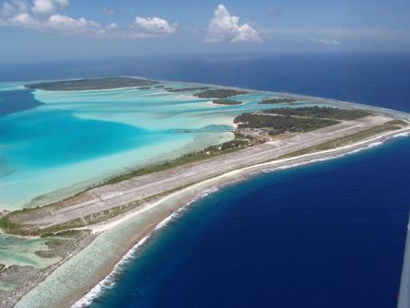 PrivateFly révèle les plus beaux atterrissages du monde en 2020