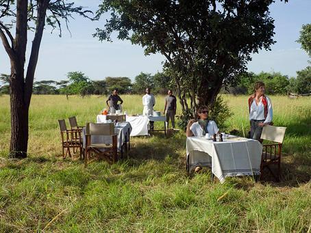 Tanganyika Expéditions rouvre ses lodges en Tanzanie