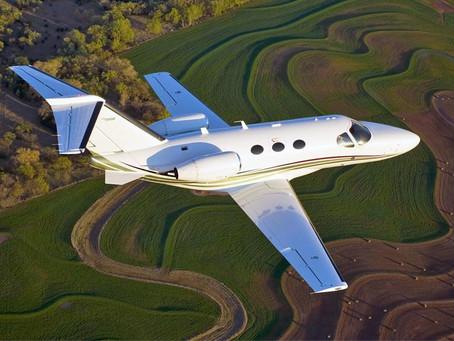 PrivateFly, 1er acteur de l'aviation privée à effectuer un échange de compensation carbone sur l'ACE