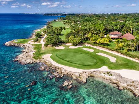 Casa de Campo, le Resort de luxe de République Dominicaine, largement récompensé en 2020