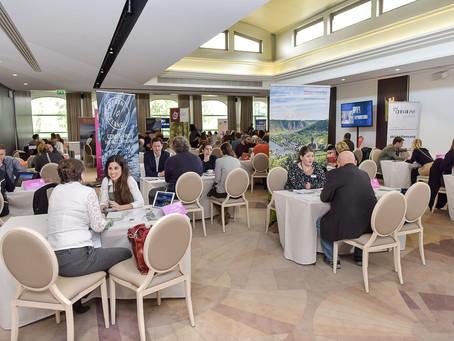 La deuxième édition annuelle de l'IMM France de TravMedia a remporté un vif succès
