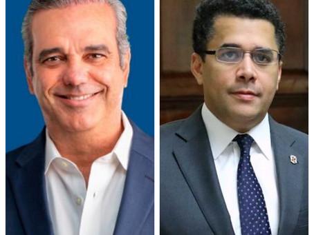 Le nouveau président de la République Dominicaine, Luis Abinader, a pris ses fonctions le 16 août