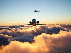 La France, destination phare pour les jets privés cet été