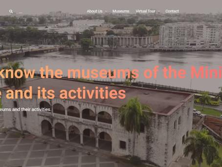 La République Dominicaine lance un portail culturel