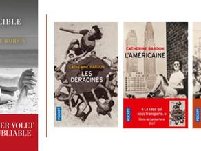 OT de la République Dominicaine & maison d'édition Les Escales : jeu-concours Les Déracinés