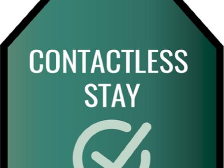 Covid-19 : RoomRaccoon lance le label « Séjour sans contact » pour les hôteliers indépendants