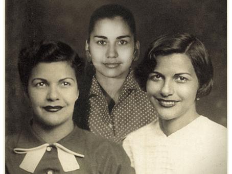 République Dominicaine : inauguration d'une plaque en hommage aux sœurs Mirabal le 8 mars à Paris