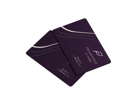 PrivateFly lance la Jet Card, un nouveau programme d'abonnement à la carte