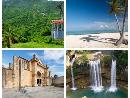 La République Dominicaine a reçu les honneurs des TripAdvisor Travellers' Choice Awards 2020
