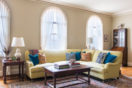 Interior Designer Helene Hamn Interiors Chattanooga Tn