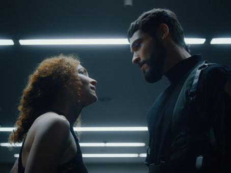 """Com estreia em agosto, última temporada de """"3%"""" tem trailer divulgado pela Netflix"""