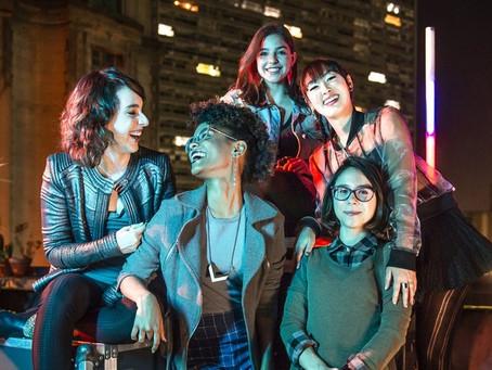 """""""As Five"""" ganha data de estreia e anúncio sobre segunda temporada em live"""