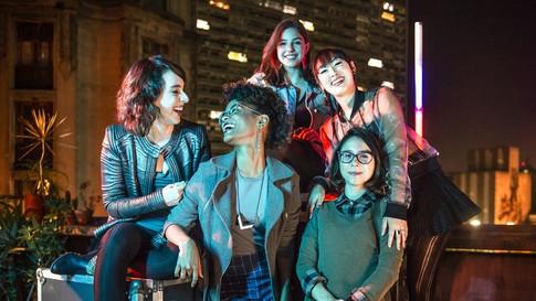 """""""As Five"""" ganham data de estreia e anúncio sobre segunda temporada em live"""