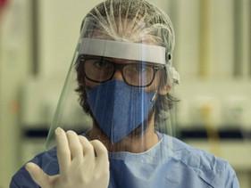 """Episódios especiais de """"Sob Pressão"""" sobre a pandemia ganham teaser de divulgação"""