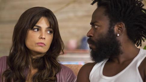 """Série e personagens tentam amadurecer na segunda temporada de """"Samantha!"""""""