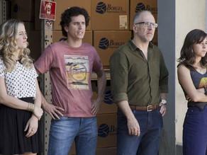 """Com roteiro confuso, nova série """"Borges"""" tem seus momentos divertidos"""