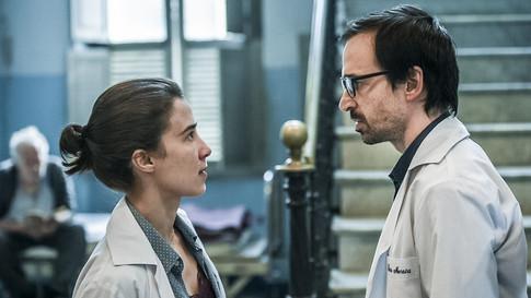 """Segunda temporada de """"Sob Pressão"""" é uma das melhores produções de 2018"""