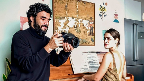 #TheBrazilianCritic2020: Produções gravadas remotamente são destaque na Comédia