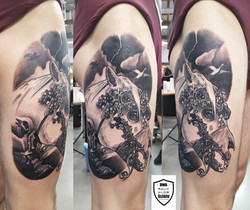 tatuaż Witkin